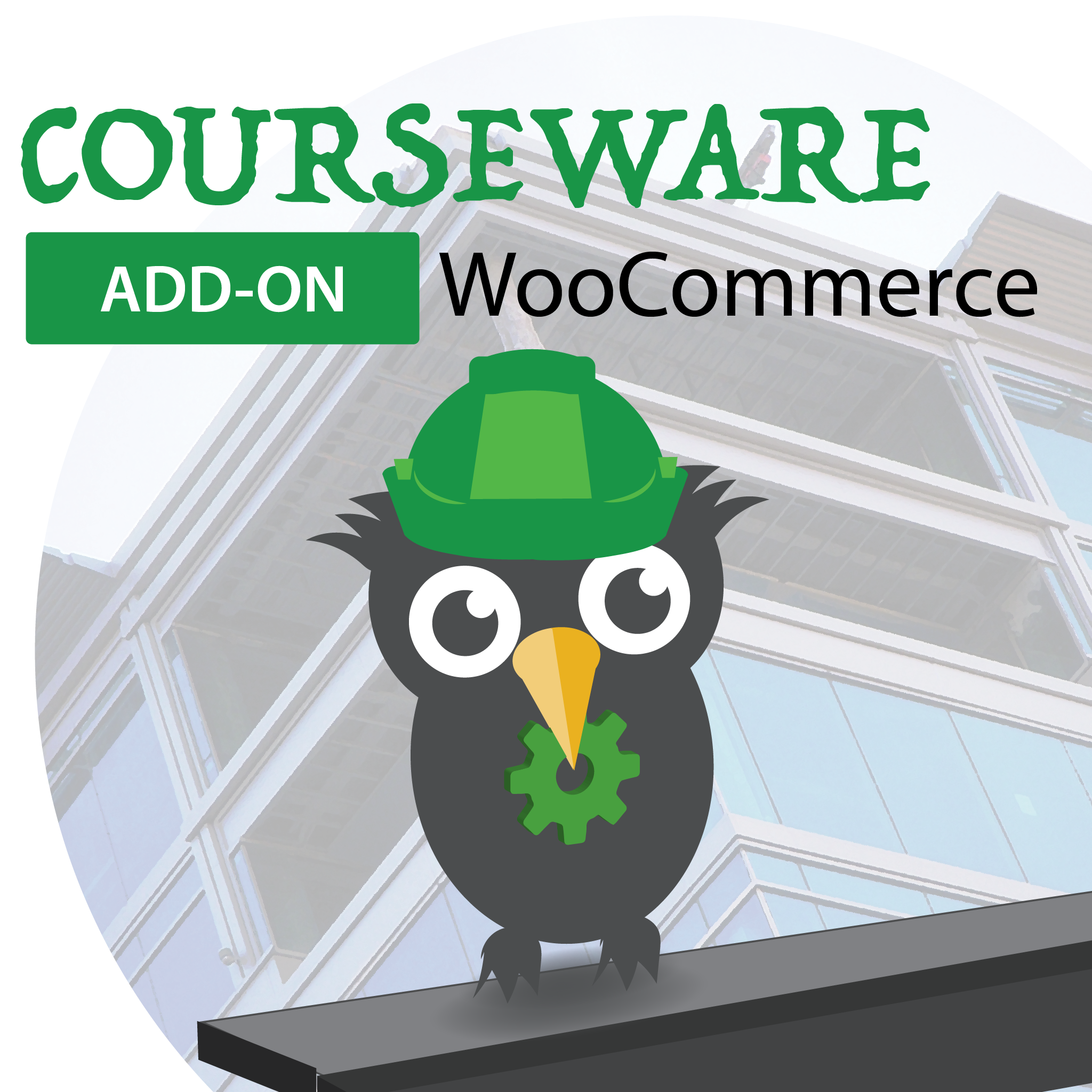 WP Courseware WooCommerce Add-On