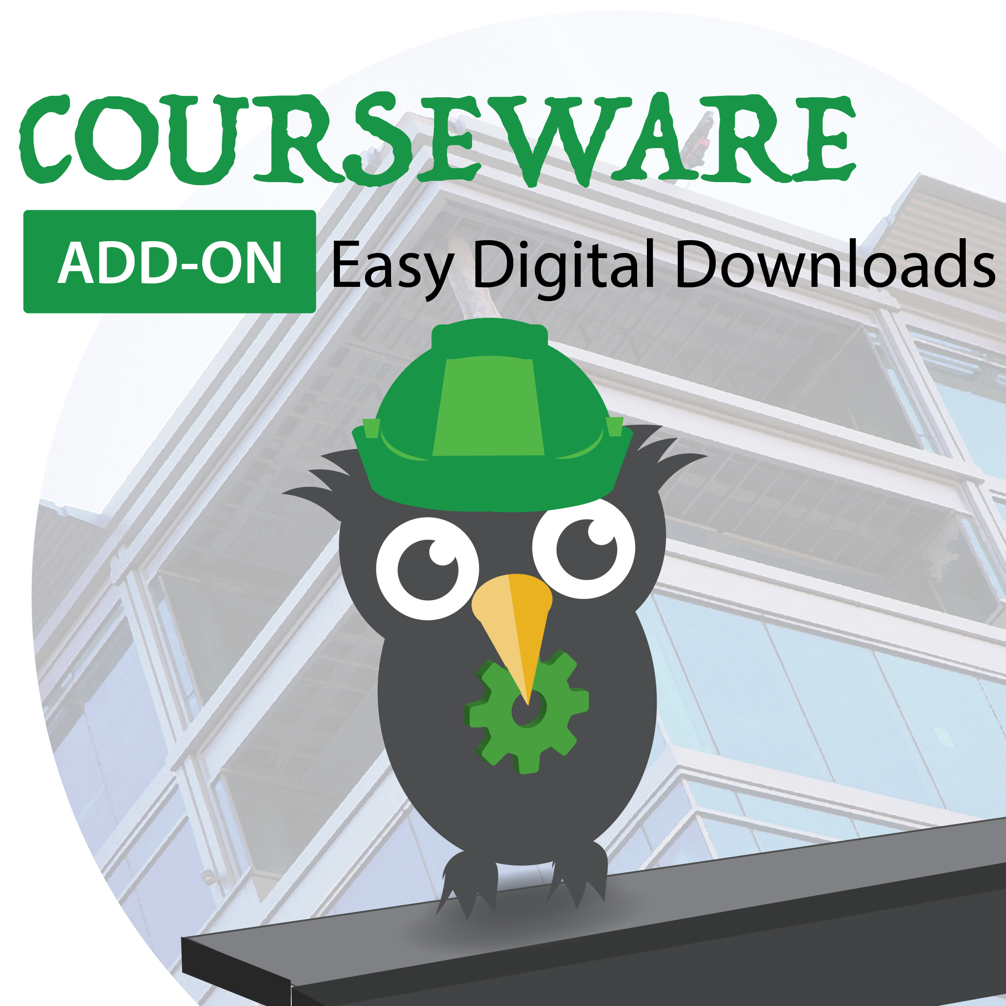 WP Courseware Easy Digital Downloads Add-On