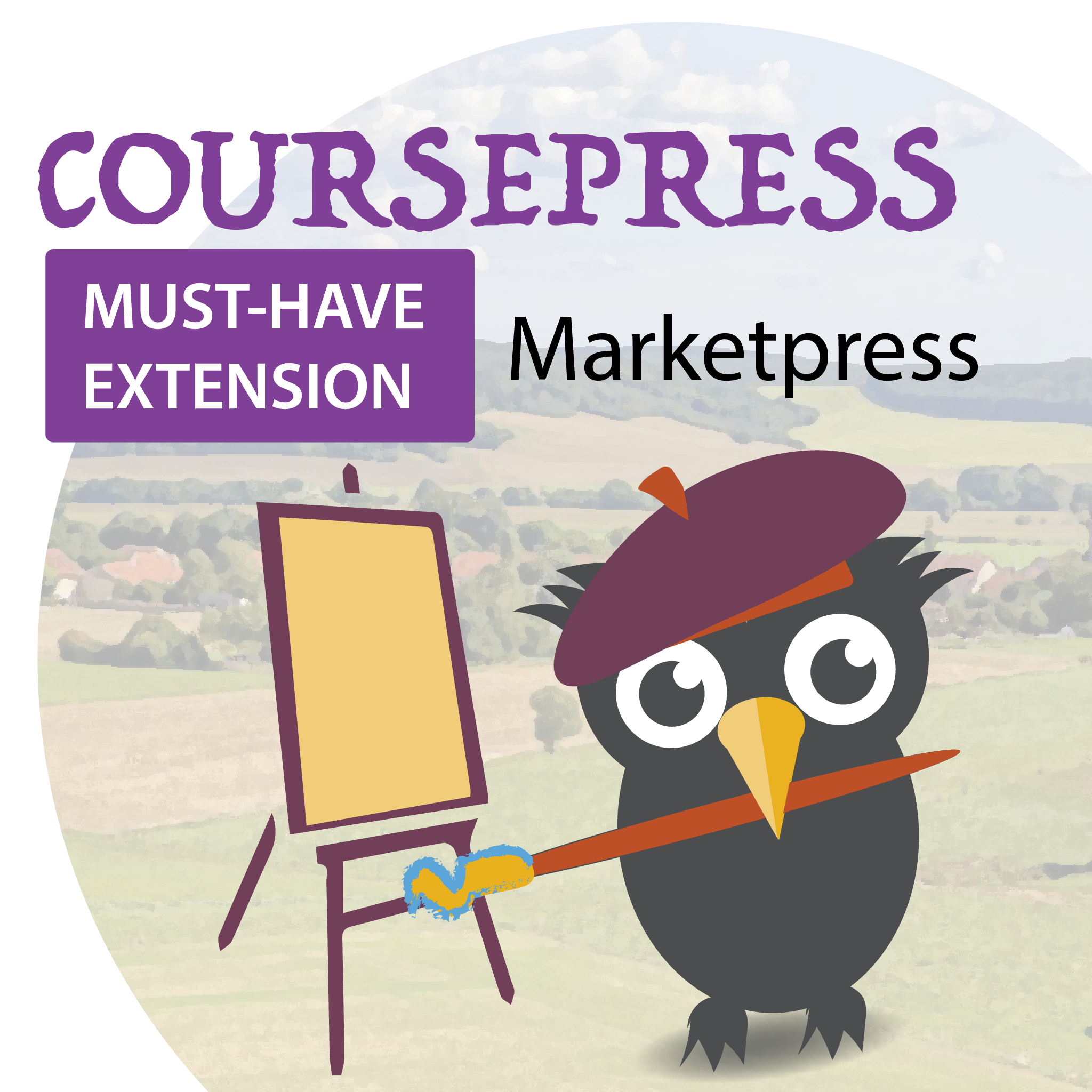 Marketpress eCommerce Plugin