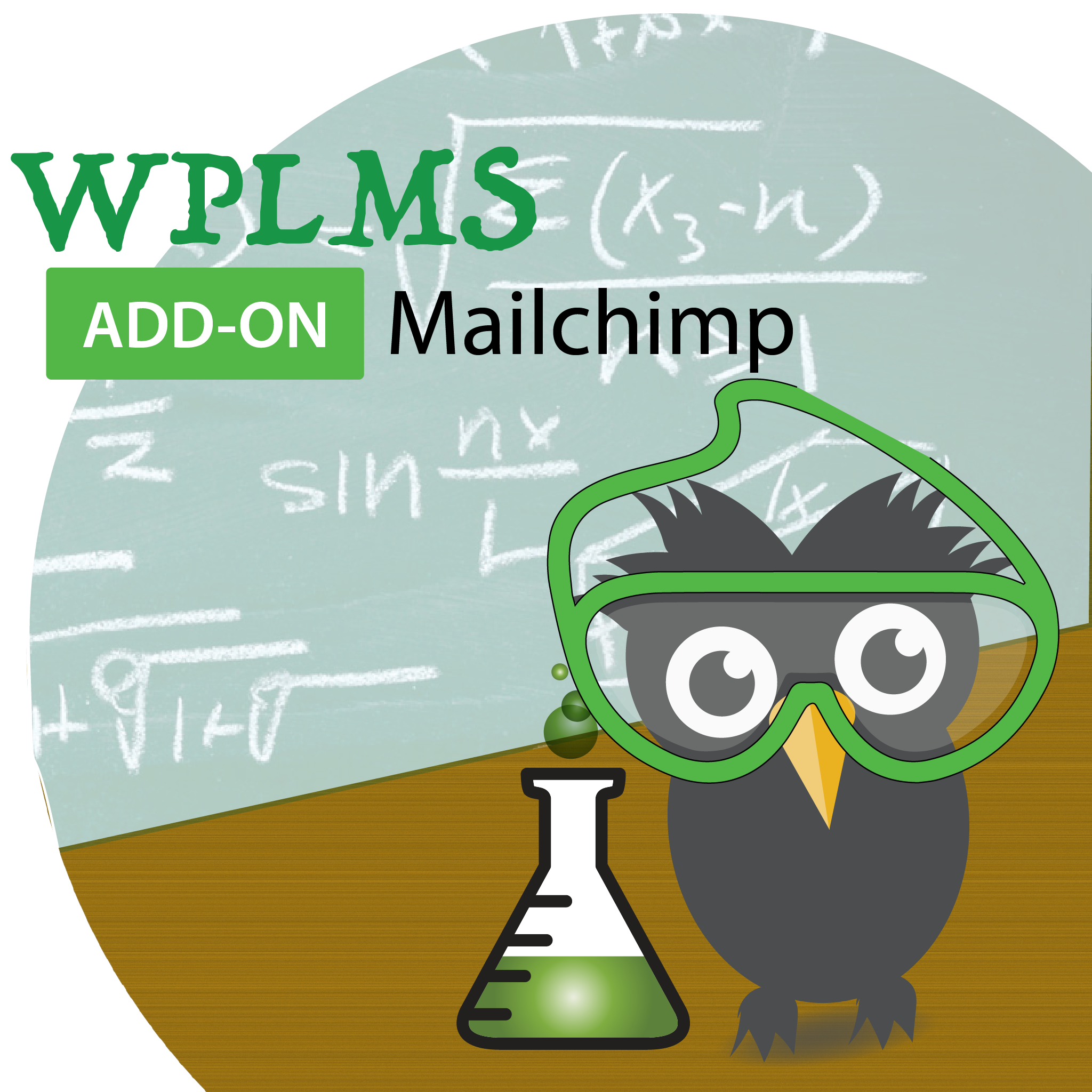 WPLMS MailChimp Add-On